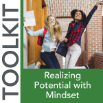 NAPE's Realizing Potential with Mindset Toolkit