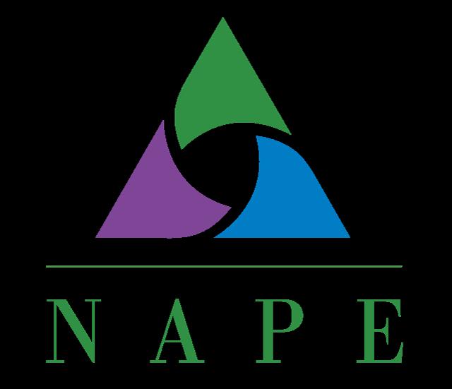 NAPE Logo