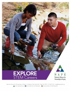 NAPE_STEM Careers_Booklet Page 2 only 2014_Page_01