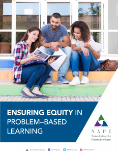 Ensuring Equity in Problem-Based Learning