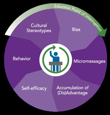 NAPE Culture Wheel